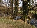 River Bovey, Bovey Tracey - geograph.org.uk - 1737857.jpg