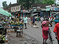 Road in temple district of Bhubaneswar 11009.jpg