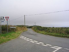 Road to Rhydwyn - geograph.org.uk - 42237.jpg