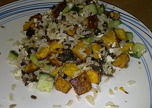 Roast Butternut, Brown Rice and Biltong Salad.jpg