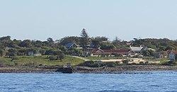 Robben Island Village