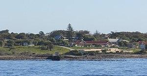 Robben Island - Robben Island Village