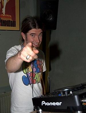 Rob da Bank - Rob da Bank in 2006