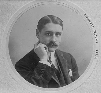 Robert Esnault-Pelterie - Robert Esnault-Pelterie
