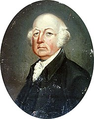 Robert Jones, Apothecary and Surgeon, Denbigh