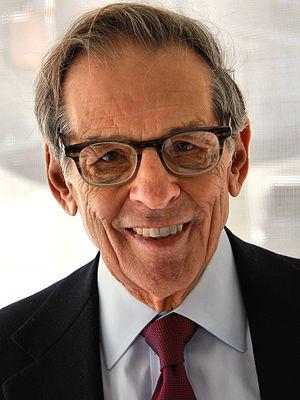 Robert Caro at the 2012 Texas Book Festival.