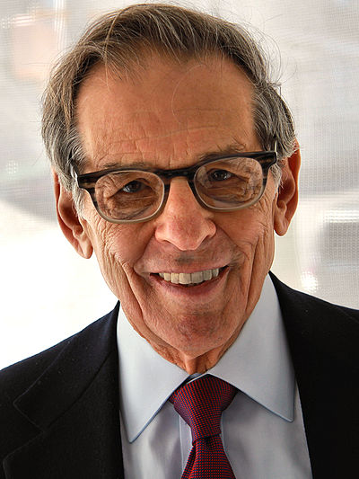 Robert Caro, American journalist and author