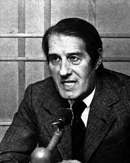 Roberto Bortoluzzi Italian journalist