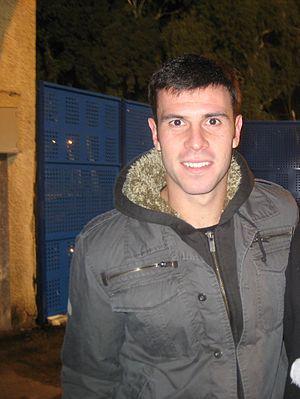 Roberto Colautti - Colautti in 2006