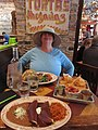 Rocco's Tacos, E Las Olas Blvd, Fort Lauderdale Florida January 2018 05.jpg