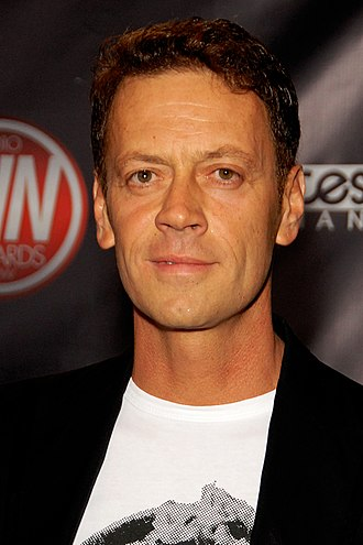 Rocco Siffredi - Siffredi in January 2010 at the AVN Awards in Las Vegas