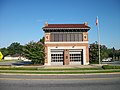 Rocky Mount(NC) Firehouse Museum.JPG