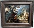 Roelant savery, paesaggio con orfeo e gli animali, 1611, 01.JPG