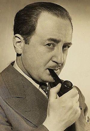 Rolfe Sedan - Image: Rolfe Sedan (1940s)