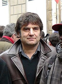 Romain Goupil 2010.jpg