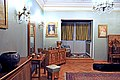 Romania-1669 - Golden Bedroom (7646830388).jpg
