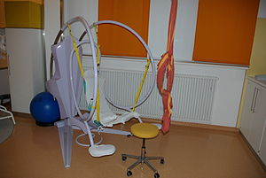 Birthing chair - Modern birthing chair
