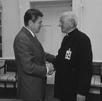 Ronald Reagan and John Cardinal Krol.jpg