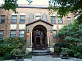 Roosevelt Court Apartments entry - Alphabet HD - Portland Oregon.jpg
