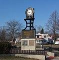 Roosevelt Park Clock.jpg