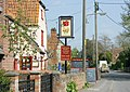 Rose and Crown, Worton - geograph.org.uk - 1264007.jpg