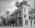 Rosedale Hotel in Toronto in 1945.jpg
