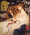 Rossetti lady lilith 1867.jpg