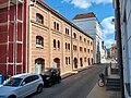Rostock Strandstrasse 91 2011-05-01.jpg