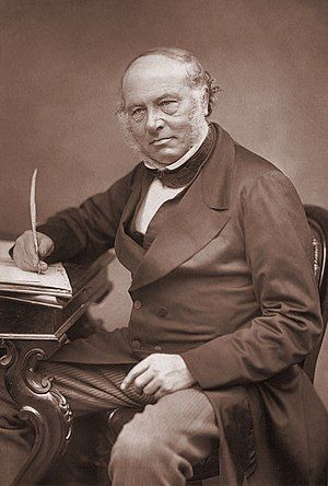Rowland Hill - Image: Rowland Hill photo crop