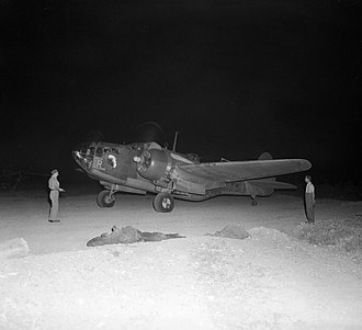 No. 13 Squadron RAF - Image: Royal Air Force Italy,the Balkans and South east Europe, 1942 1945. CNA3123