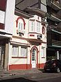 Rua Riachuelo n421, Porto Alegre, Brasil.JPG
