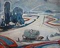 Rudolf Heinisch, Die Ernte, 1956.jpg