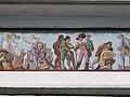 Rue Fénelon, 9 fresco Palissy.jpg