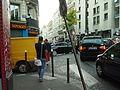 Rue de Chartres, Paris 8 September 2012 003.jpg