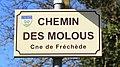Rue du village de Fréchède (Hautes-Pyrénées) 2.jpg