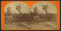 Ruins of shoe factory, Derry, N.H, from Robert N. Dennis collection of stereoscopic views.png