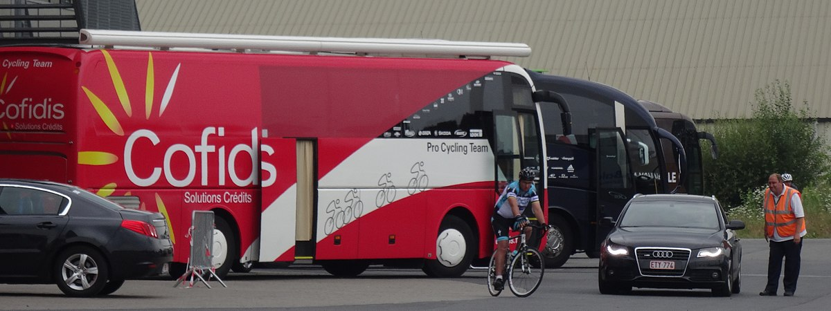 Rumillies (Tournai) - Tour de Wallonie, étape 1, 26 juillet 2014, arrivée (A25).JPG