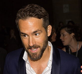 Ryan Reynolds - Reynolds at the 2014 Toronto International Film Festival.