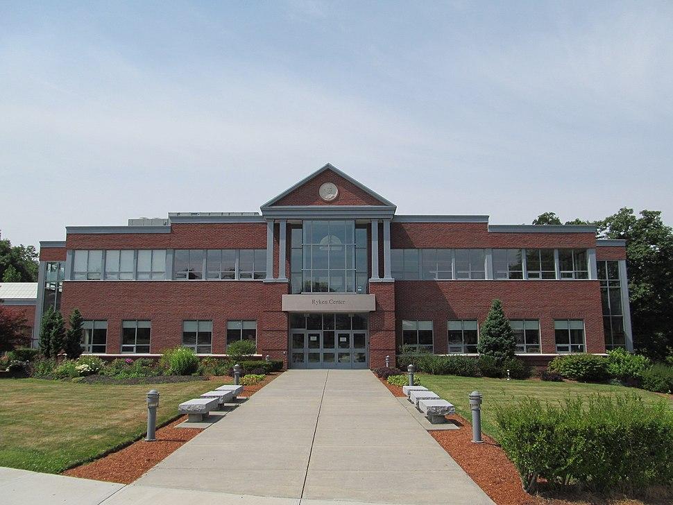 Ryken Center, St Johns High School, Shrewsbury MA