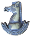 SADF era Lohatla Army Battle School beret badge.png