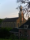 foto van Nederlands Hervormde Kerk: zaalkerk