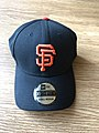 SF Giants Baseball Hat 5 2019-05-06.jpg