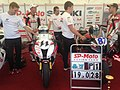SP-Moto Racing Team-selebrating-record-lap-time.jpg