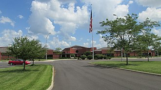 Southern State Community College - Image: SSCC Wilmington