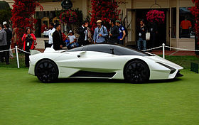 Image illustrative de l'article SSC Tuatara