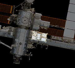 STS-114 External Storage Platform 2 crop.jpg