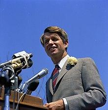 Robert F Kennedy, From WikimediaPhotos
