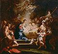 S Conca Adoración de los Pastores 1720 Getty Museum Los Angeles.jpg