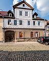 "Saalfeld Webergasse 35 Sachteil Gewölbekeller Bestandteil Denkmalensemble ""Stadtkern Saalfeld-Saale"".jpg"
