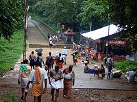 Sabarimala Temple Images. photos, wallpaper download free